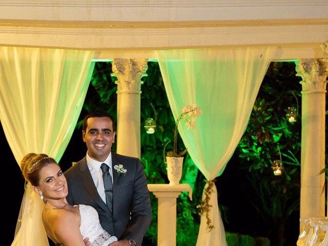 O casamento de Samir e Ana Alice em Rio de Janeiro, Rio de Janeiro 2