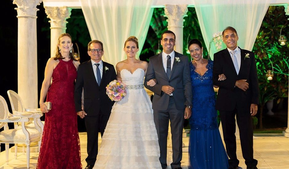 O casamento de Samir e Ana Alice em Rio de Janeiro, Rio de Janeiro