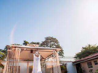 O casamento de Tatiana Martins e Diego Dias 1