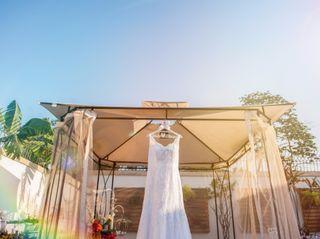O casamento de Tatiana Martins e Diego Dias 2