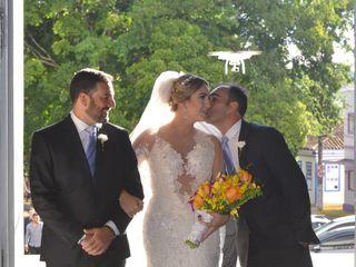 O casamento de Carolina  e Gabriel 2