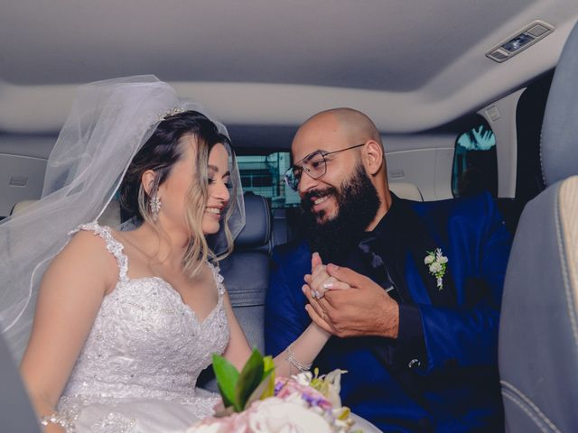 O casamento de Luana e Joao