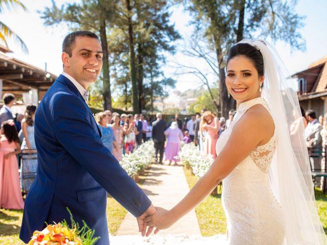 O casamento de Thais e Neto