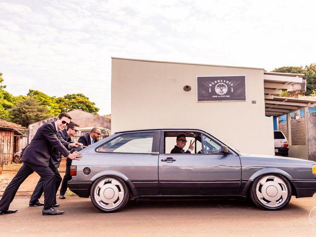 O casamento de Carlos e Carol em Mandaguari, Paraná 30