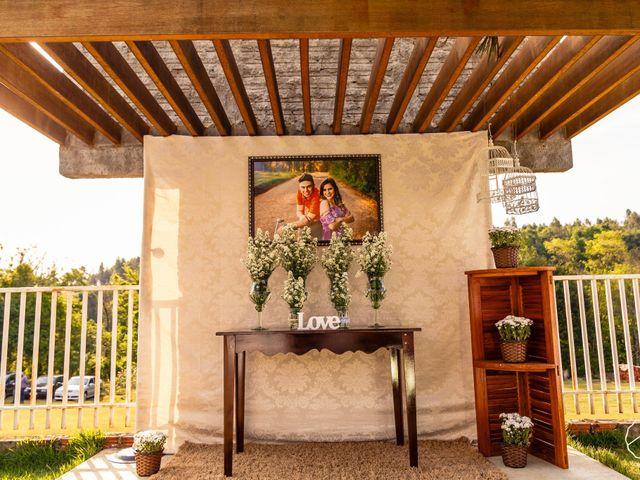 O casamento de Carlos e Carol em Mandaguari, Paraná 38
