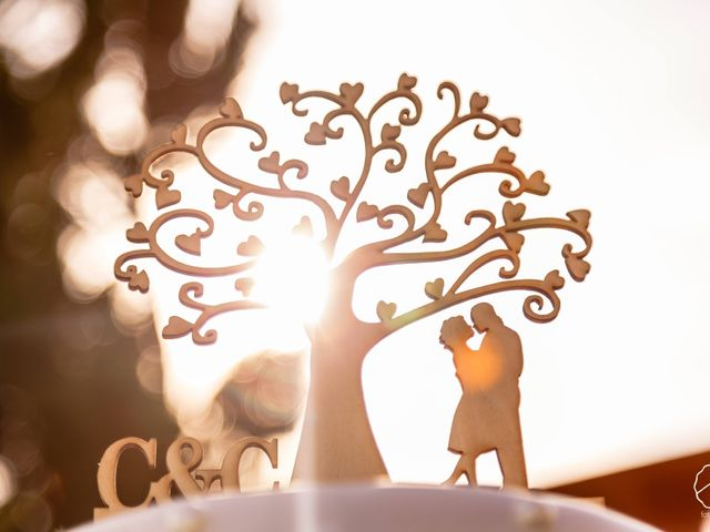 O casamento de Carlos e Carol em Mandaguari, Paraná 43