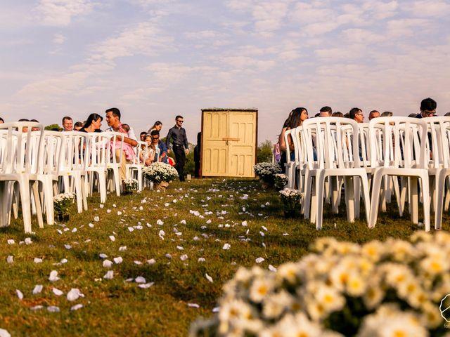 O casamento de Carlos e Carol em Mandaguari, Paraná 59