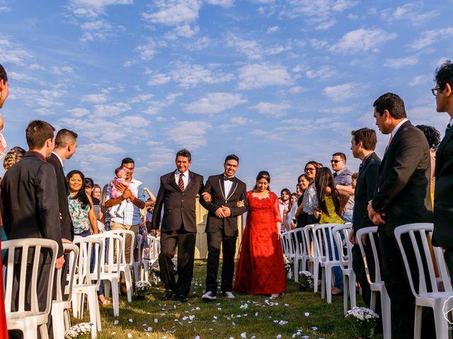 O casamento de Carlos e Carol em Mandaguari, Paraná 60
