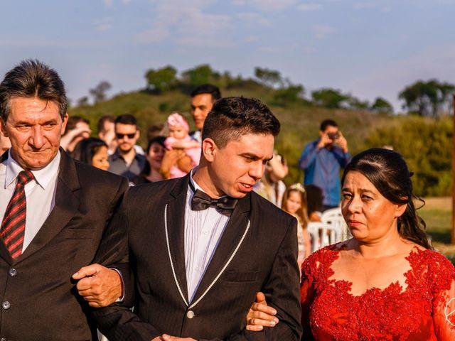 O casamento de Carlos e Carol em Mandaguari, Paraná 61