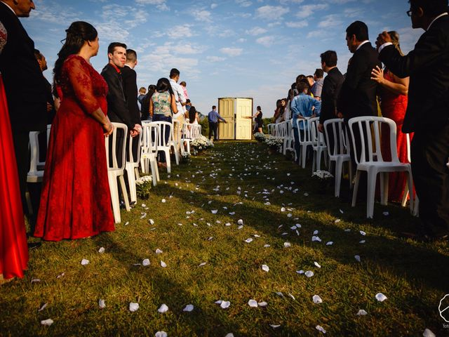 O casamento de Carlos e Carol em Mandaguari, Paraná 63
