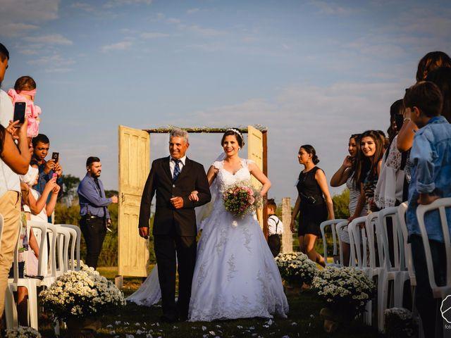 O casamento de Carlos e Carol em Mandaguari, Paraná 65