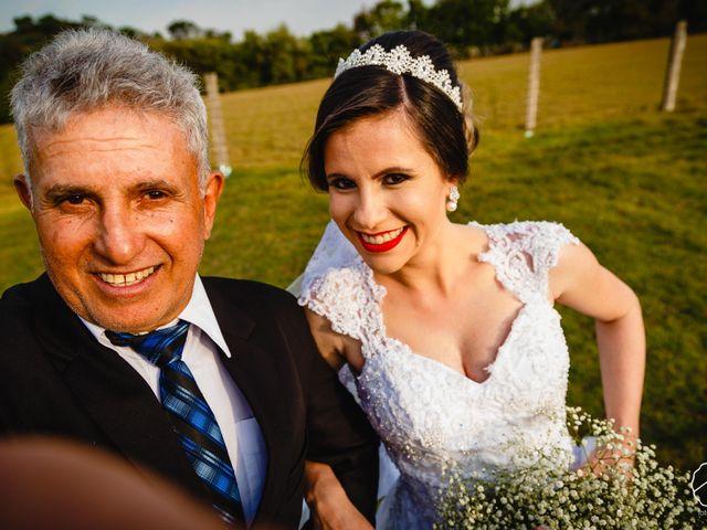 O casamento de Carlos e Carol em Mandaguari, Paraná 67