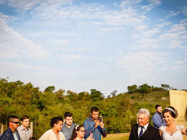 O casamento de Carlos e Carol em Mandaguari, Paraná 69