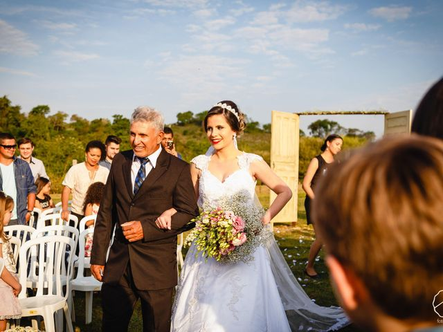 O casamento de Carlos e Carol em Mandaguari, Paraná 70