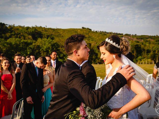 O casamento de Carlos e Carol em Mandaguari, Paraná 71