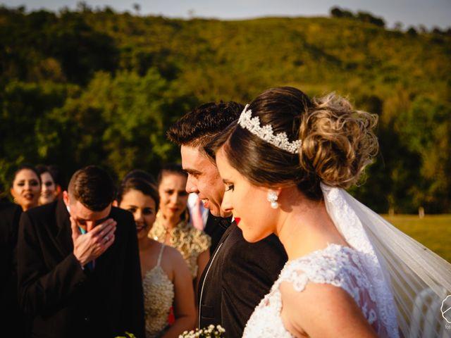 O casamento de Carlos e Carol em Mandaguari, Paraná 73