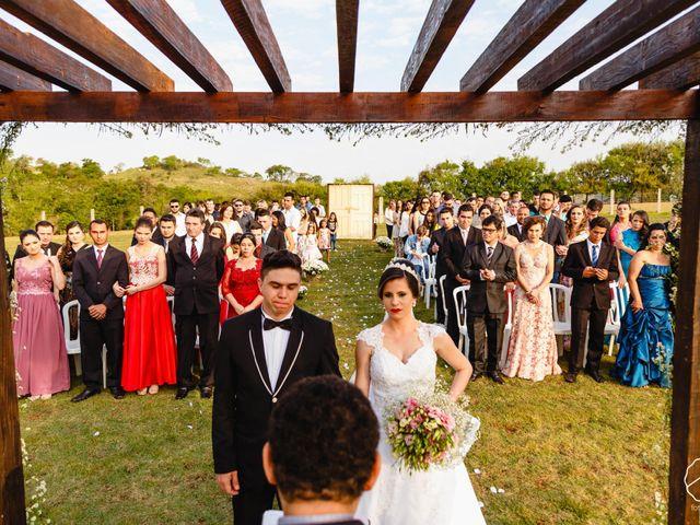 O casamento de Carlos e Carol em Mandaguari, Paraná 75