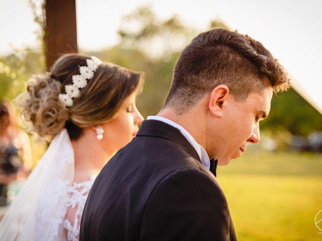 O casamento de Carlos e Carol em Mandaguari, Paraná 76
