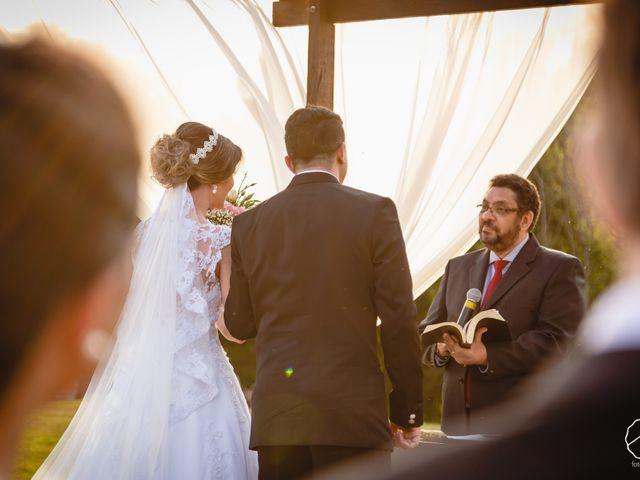 O casamento de Carlos e Carol em Mandaguari, Paraná 77
