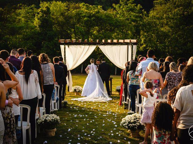 O casamento de Carlos e Carol em Mandaguari, Paraná 81