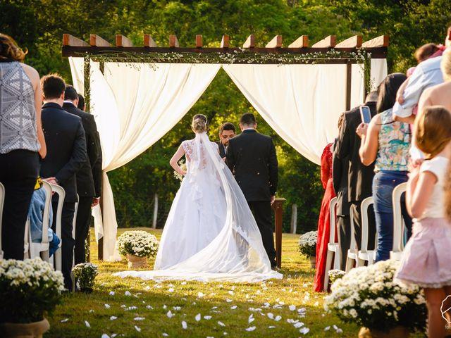 O casamento de Carlos e Carol em Mandaguari, Paraná 83