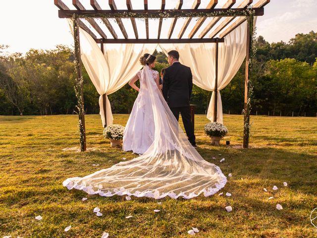 O casamento de Carlos e Carol em Mandaguari, Paraná 84