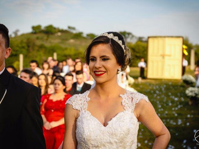 O casamento de Carlos e Carol em Mandaguari, Paraná 87