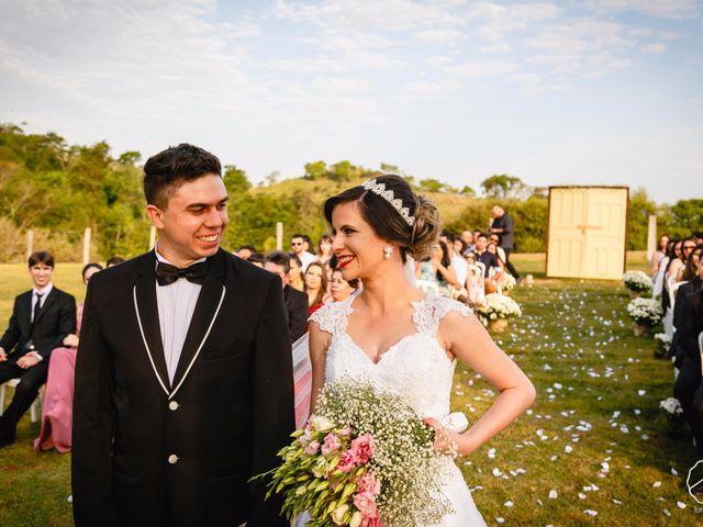 O casamento de Carlos e Carol em Mandaguari, Paraná 90