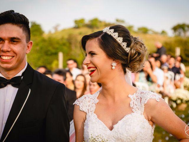O casamento de Carlos e Carol em Mandaguari, Paraná 91