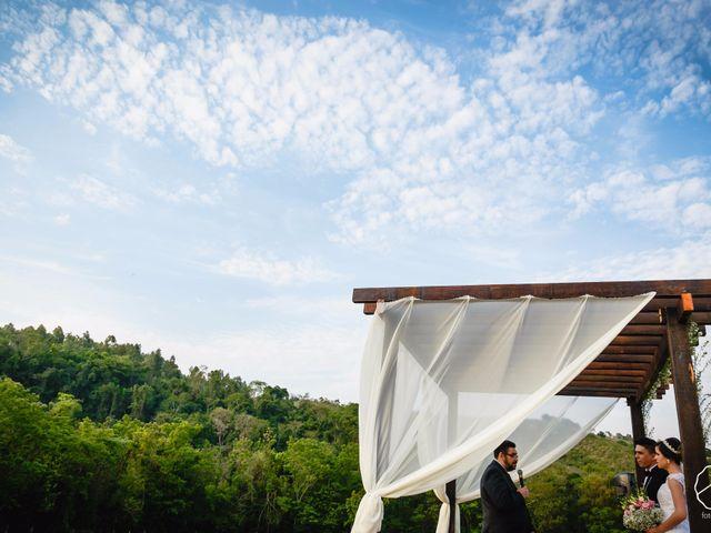 O casamento de Carlos e Carol em Mandaguari, Paraná 92