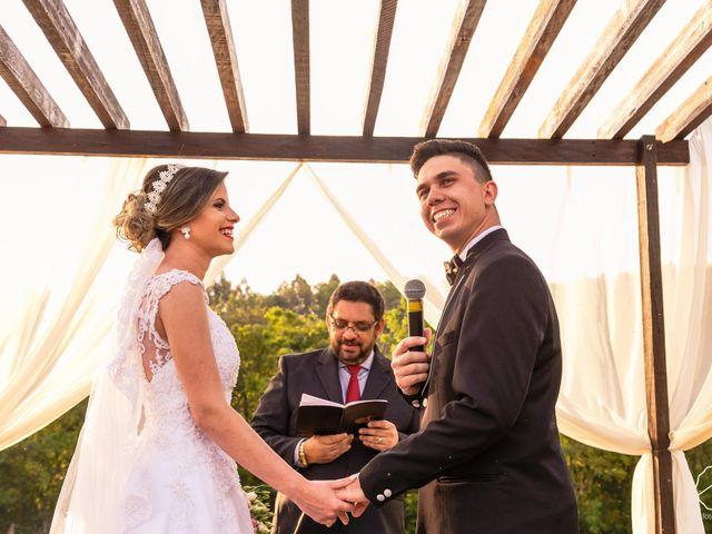 O casamento de Carlos e Carol em Mandaguari, Paraná 96