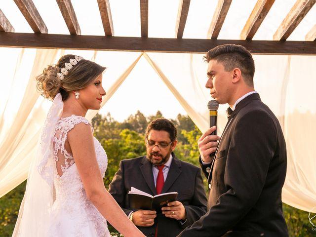 O casamento de Carlos e Carol em Mandaguari, Paraná 97