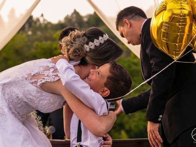 O casamento de Carlos e Carol em Mandaguari, Paraná 100