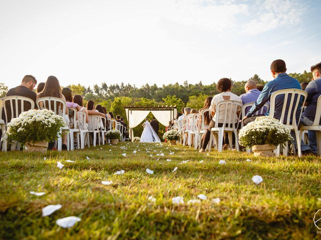 O casamento de Carlos e Carol em Mandaguari, Paraná 102