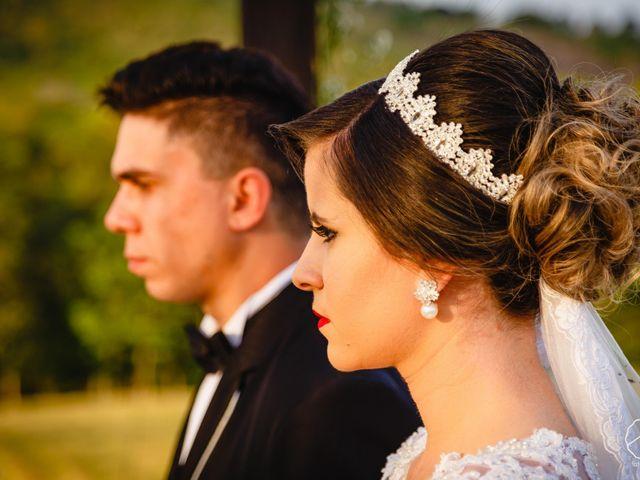O casamento de Carlos e Carol em Mandaguari, Paraná 111