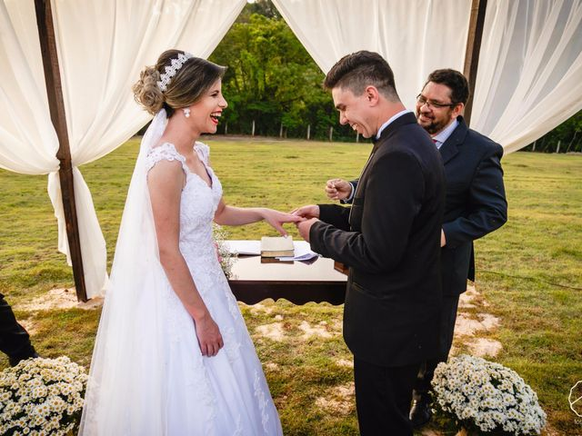 O casamento de Carlos e Carol em Mandaguari, Paraná 114