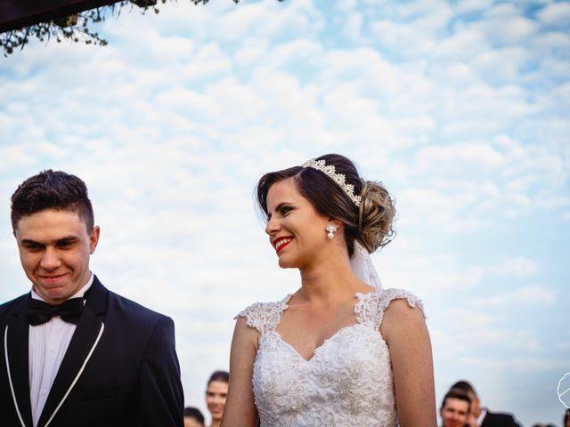 O casamento de Carlos e Carol em Mandaguari, Paraná 117