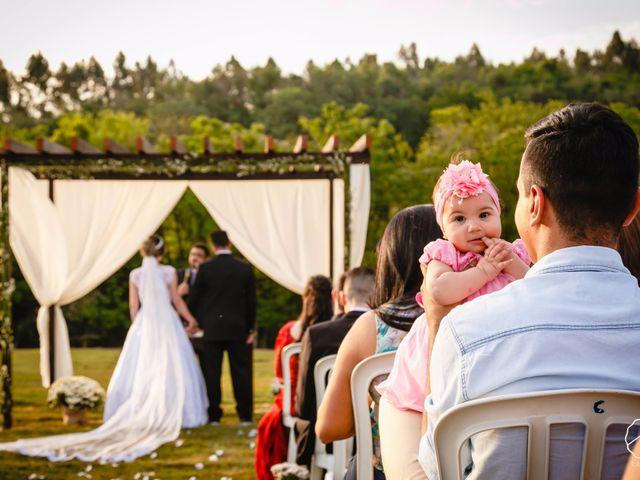 O casamento de Carlos e Carol em Mandaguari, Paraná 121