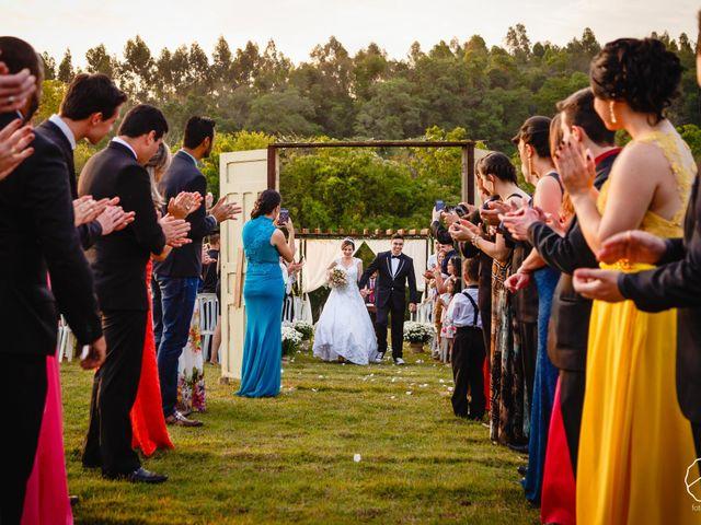 O casamento de Carlos e Carol em Mandaguari, Paraná 122