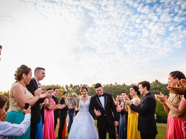 O casamento de Carlos e Carol em Mandaguari, Paraná 126