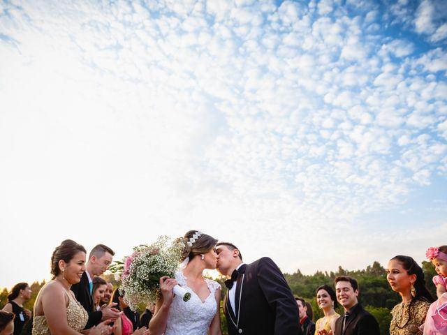 O casamento de Carlos e Carol em Mandaguari, Paraná 1