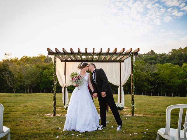 O casamento de Carlos e Carol em Mandaguari, Paraná 130