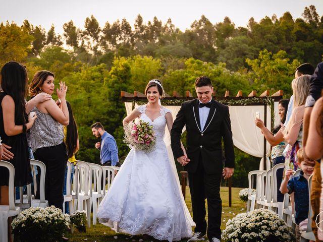 O casamento de Carlos e Carol em Mandaguari, Paraná 132