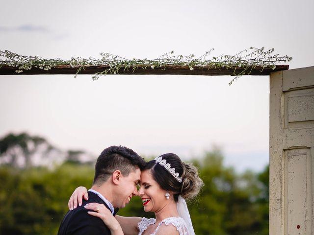 O casamento de Carlos e Carol em Mandaguari, Paraná 138