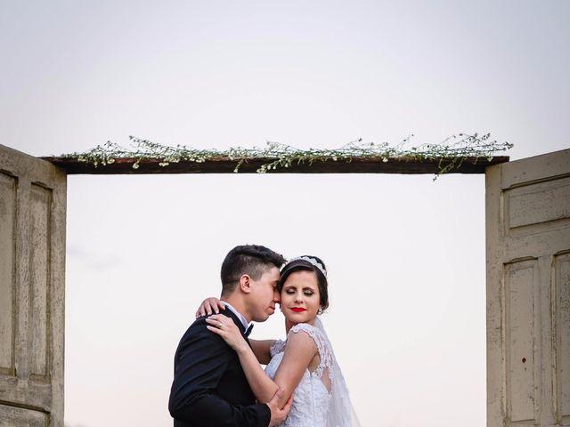 O casamento de Carlos e Carol em Mandaguari, Paraná 139