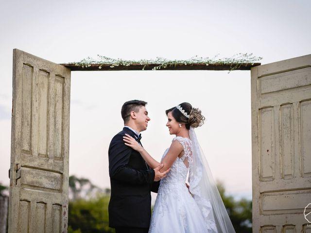 O casamento de Carlos e Carol em Mandaguari, Paraná 2