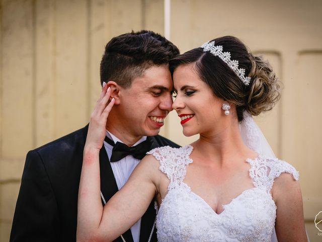 O casamento de Carlos e Carol em Mandaguari, Paraná 140