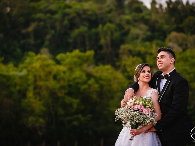 O casamento de Carlos e Carol em Mandaguari, Paraná 142