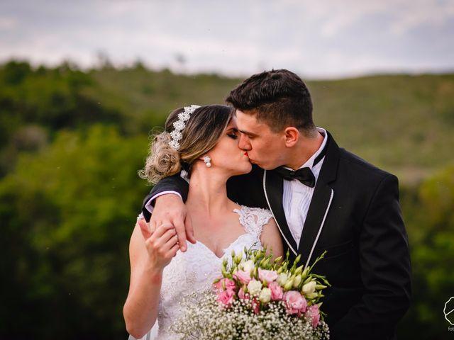 O casamento de Carlos e Carol em Mandaguari, Paraná 143