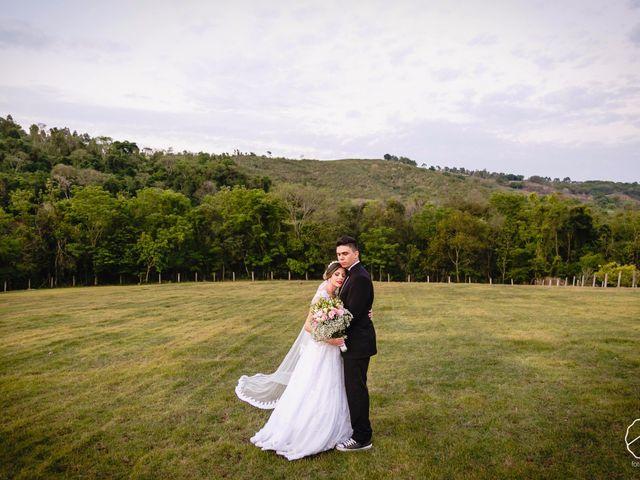 O casamento de Carlos e Carol em Mandaguari, Paraná 144